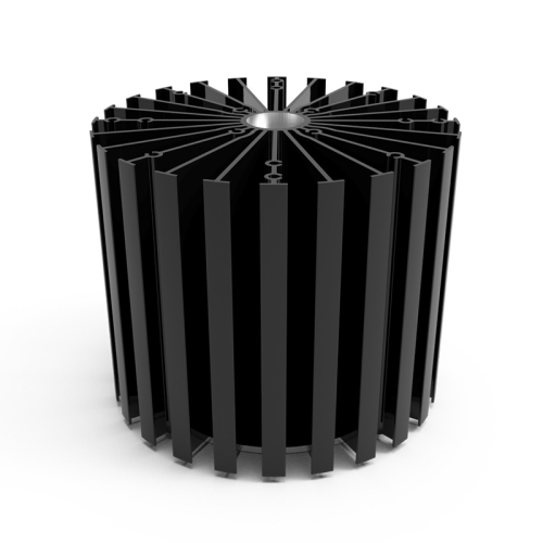 150W ZT Series LED Heat Sink