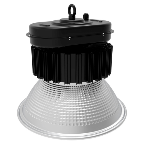 150W RSH Series LED High Bay Lamp (115Lm/W, Meanwell-ELG, SMD)