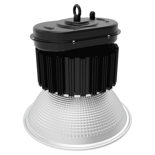 200W RSH Series LED High Bay Lamp (120Lm/W, Meanwell-ELG SMD)