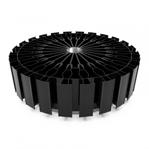 120W SE Series LED Heat Sink