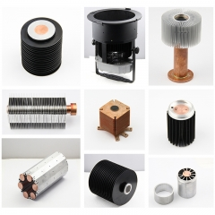 LED video Light/vedio Light/monolight/Photo Strobe/photography studio light/Studio Video Light/photography light/photoflood lamp HEAT SINK